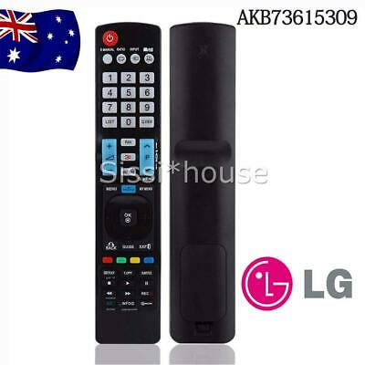 2019 LG 3D TV Remote Control for All types of LG TV AKB73615309 AU A