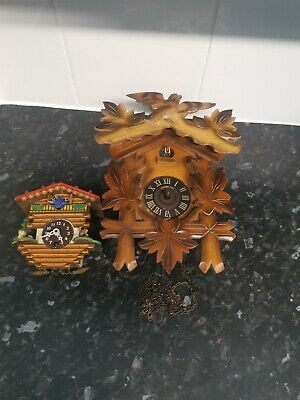 Cuckoo Clocks Spares Repair Parts Only