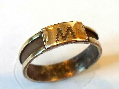 Unique Gifts.detector Find & Polished,Post Medieval Ae Personal/Wedding Ring