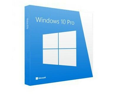 Windows 10 pro 32/64 Multilanguage Original License key Instant