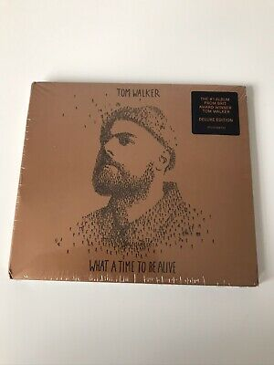 Tom Walker - What a Time To Be Alive Deluxe