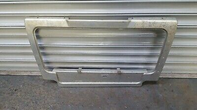 Land Rover Defender 90 110 Front Grill Panel (NOS)
