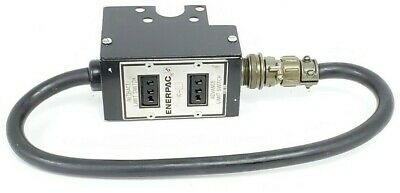 Enerpac Ic-4 Limit Switch Control Station Ic4