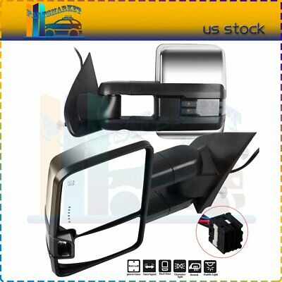 Depo 312-5411L3MF Toyota Tacoma Driver Side Textured Manual Mirror