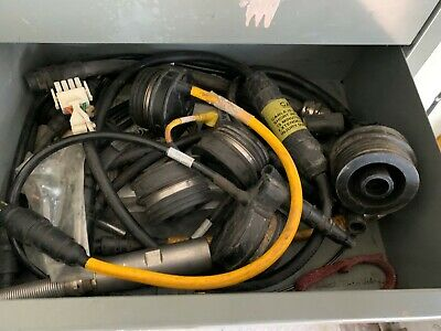 Cues System Miscellaneous Cable Connectors