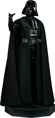 STAR WARS - Darth Vader Legendary 1:2 Scale Statue (Sideshow Collectibles) #NEW
