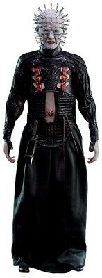 HELLRAISER III: Hell on Earth - Pinhead 1/6 Scale Action Figure (ThreeZero) #NEW
