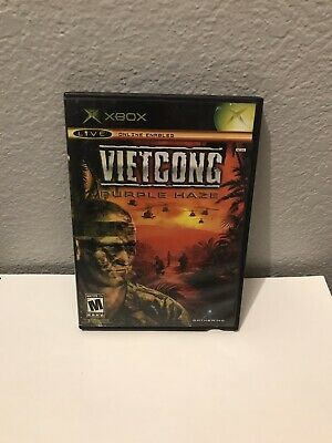 vietcong purple haze xbox
