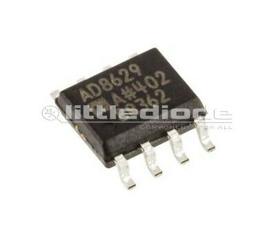 Analog Devices AD8607ARZ Op Amp RRIO 400kHz 3 V 8-Pin SOIC