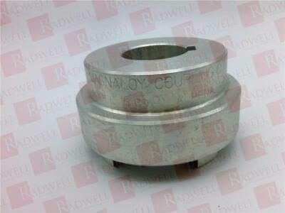 Magnaloy Couplings M500-12816 / M50012816 (Used Tested Cleaned)