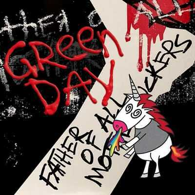 Green Day - Father of All (NEW CD)