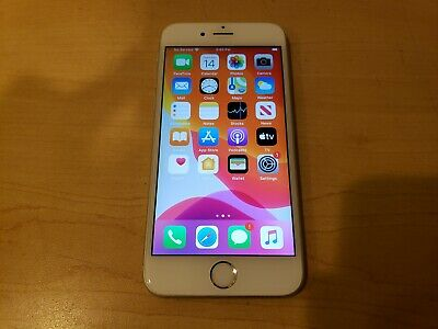 Apple iPhone 6s - 16GB - Silver (T-Mobile) A1688 (CDMA + GSM) Clean ESN