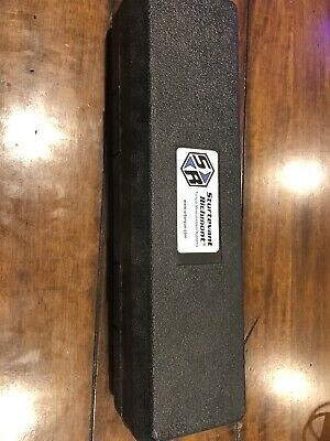 Sturtevant Richmont Md 35Nm Dial Torque Wrench