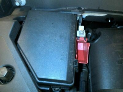 Fuse Box Engine Without Tow Package Fits 12 TRAVERSE 532277