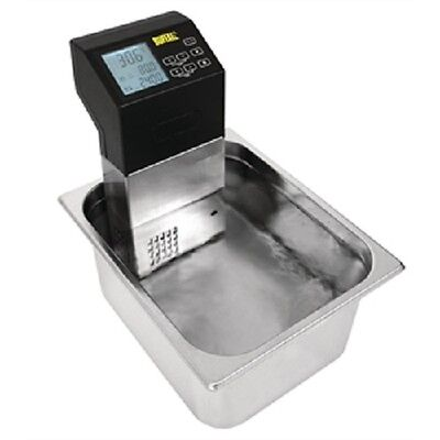 Buffalo Portable Sous Vide 1500W - DM868 Catering Commercial Food Cooker s/s
