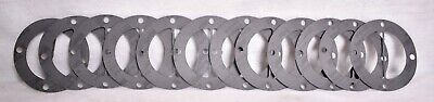 12 Count Interface Solutions N-8092 Gasket
