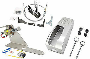 Hurst 316-0001K Powerglide Quarter Stick Shifter Kit Kit Includes: