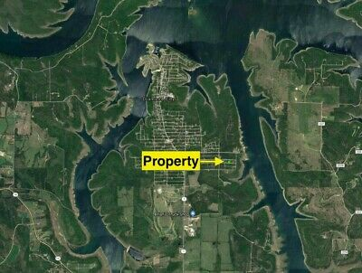 0.23 acres | Boone County, AR - Bull Shoals - NO RESERVE