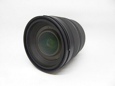 Sigma 24-70mm f/2.8 DG OS HSM Art Lens for Nikon F - Open Box Demo