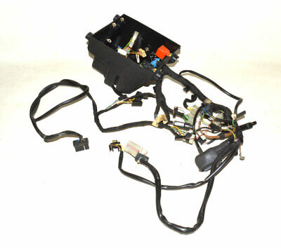 BMW K 100 RS RT Kabelbaum wiring harness 61111459140