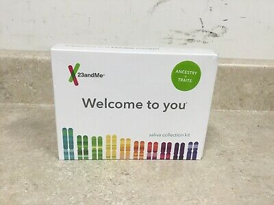 23andMe DNA Test Ancestry  Personal Genetic Service 2021 Ancestry & Traits