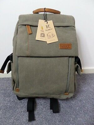 Fab Kattee Outdoor Backpack Rucksack Brand New With Tags