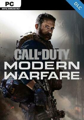Call of Duty: Modern Warfare 1 hour of 2XP [PC - EUROPE]