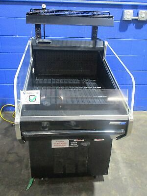 Hill Phoenix Grab And Go Display Cooler Refrigerated Merchandiser  2018 Model