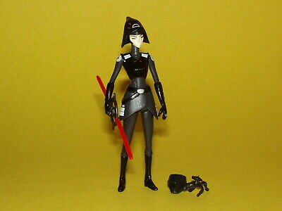 Star Wars Rogue One Rebels Seventh Sister Inquisitor Loose