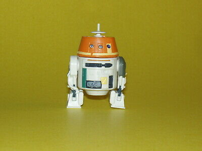 Star Wars Rebels C1-10P Chopper Loose