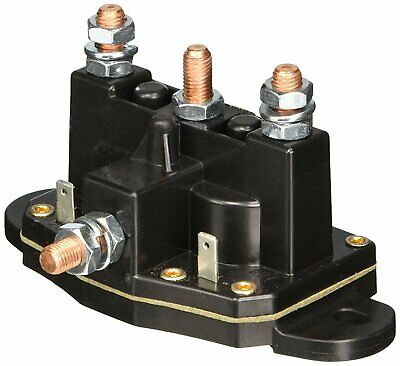 Cole Hersee 24450-BX 12V Solenoid