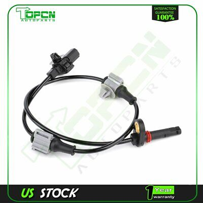 FRONT//REAR 7L0927807A Left side  Premium ABS Wheel Speed Sensor 7L0927807B