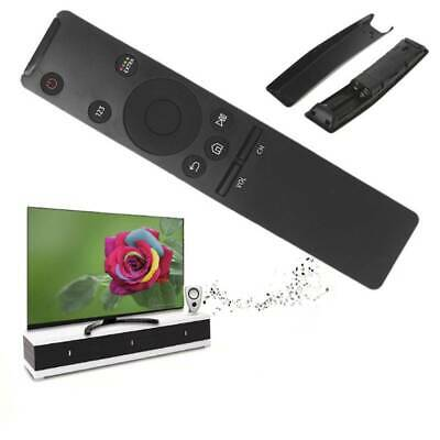 Black 4K TV HD Smart Remote Control For SAMSUNG 6 7 8 9Series BN59-01259B/01260A