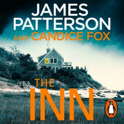 The Inn by James Patterson - (Audiobook)
