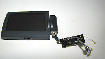 Sony HDR-FX1 fx1 HVR-Z1u z1u HVR-Z1E Z1E LCD Screen with Hinge