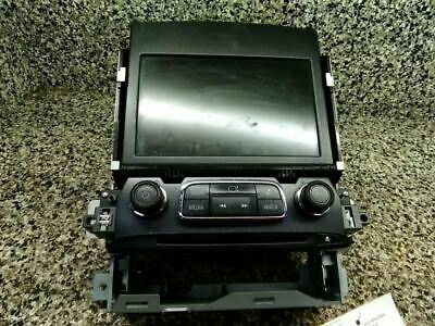 Audio/Video Equipment Radio/Amplifier/Receiver 2016 Impalanew Sku#2611744