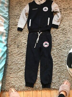 Converse Allstars Tracksuit Size 152