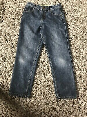 Boys Denim Jeans Denim Co 10-11 Yrs