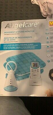 baby monitor Angelcare