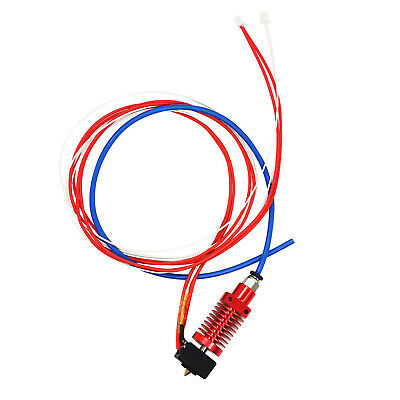 Replace Extruder Hot End Sprinkler Kit Cover for Creality CR-10S Pro 3D Printer