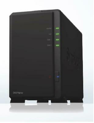 NEW DS218PLAY 29DS218PLAY SYNOLOGY DISKSTATION DS218PLAY 2-BAY 3.5 INCH 1XGB.d.
