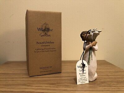 Willow Tree Figure Ornament Beautiful Wishes Brand New With Box