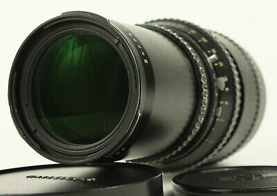 Hasselblad Carl Zeiss Sonnar 250mm f/5.6 T* Lens from Japan [Excellent]