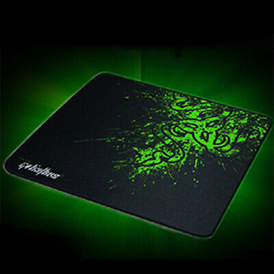 Anti Slip Mousepad Laptop Desktop Computer PC Gaming Mouse Pad Mat Large 29x25cm