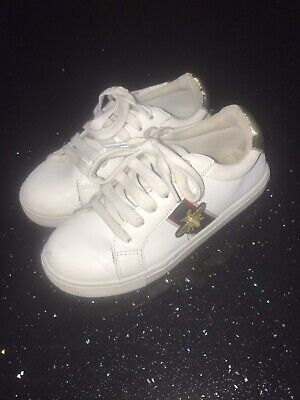 Girls 'River Island ' Trainers - Size 12