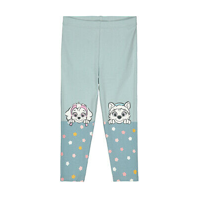 Nickelodeon Paw Patrol Girls Leggings New with tags Free postage various sizes