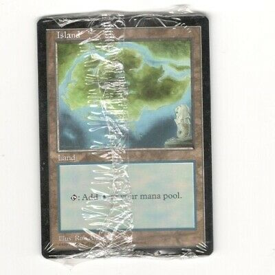 Complete Sealed APAC Basic Land Set - Clear Pack magic the gathering MTG Mint