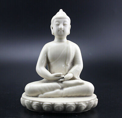 oriental antiques Fine Antique Chinese figure of the Buddha
