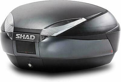 Shad Case Sh48 Motorcycle Luggage