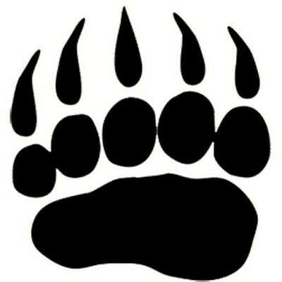 """Coon Hunter Decal 6/"""" x 6/""""  by WESTERN RECREATION # OD2126 Factory Brand New"""